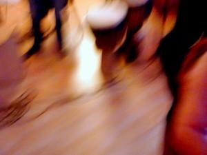 5Rhythmen-Einzelsession