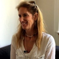 Open Floor / Interview mit Andrea Juhan