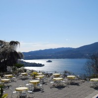 5Rhythmen® Sommertanzwoche am Ortasee / Italien