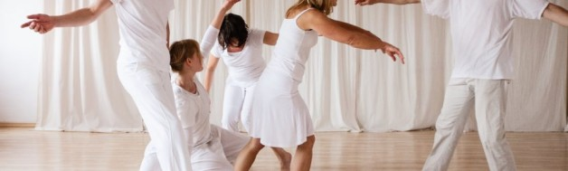 Therapy in Motion / Die Sprache des Körpers verstehen lernen
